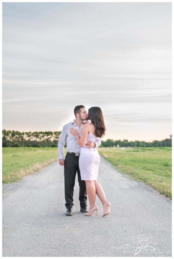 Ottawa-Ornamental-Gardens-Engagement-Session-Stephanie-Beach-Photography-sunset