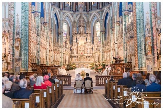 Ottawa-Notre-Dame-Cathedral-Wedding-Stephanie-Beach-Photography
