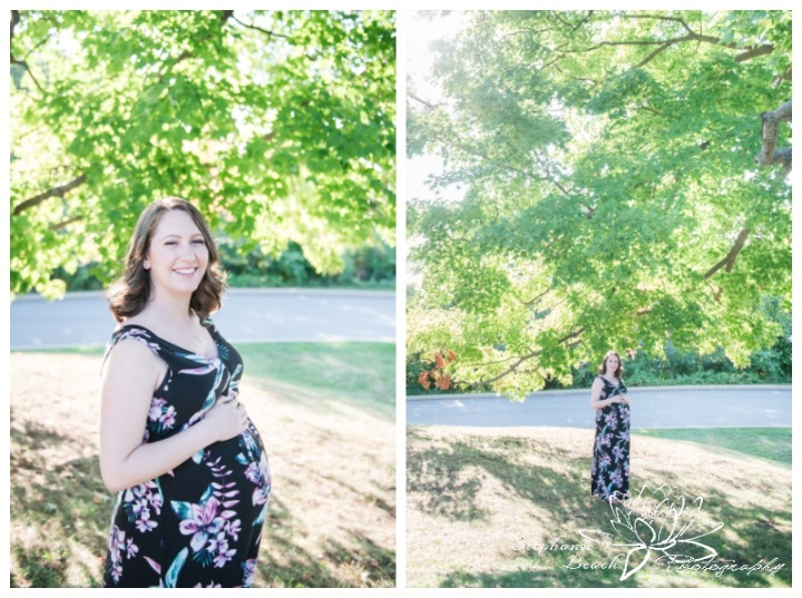 Rockcliffe-Park-Ottawa-Maternity-Session-Stephanie-Beach-Photography