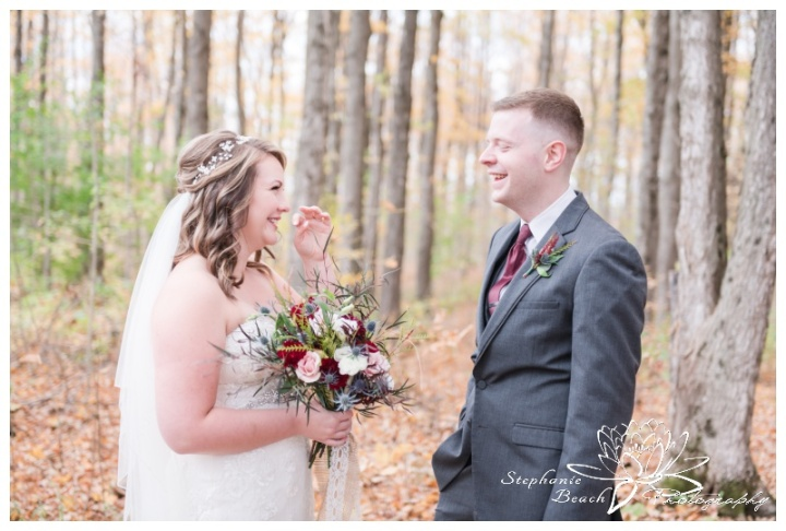 Temple's-Sugar-Bush-Wedding-Stephanie-Beach-Photography