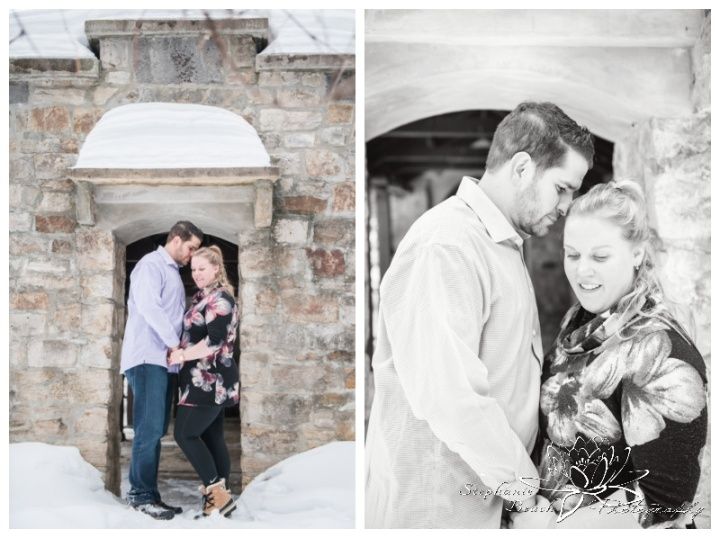 Mill-of-Kintail-Winter-Engagement-Session-Stephanie-Beach-Photography