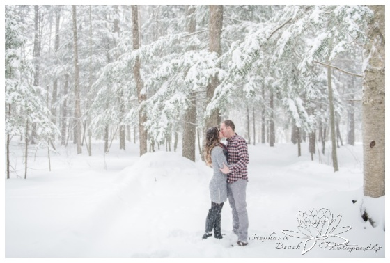 Perth-Winter-Engagement-Session-Stephanie-Beach-Photography-Snowstorm
