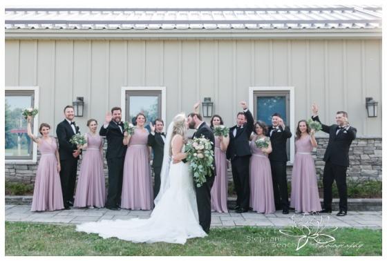 Century Events Wedding Ottawa Stephanie Beach Photography 042