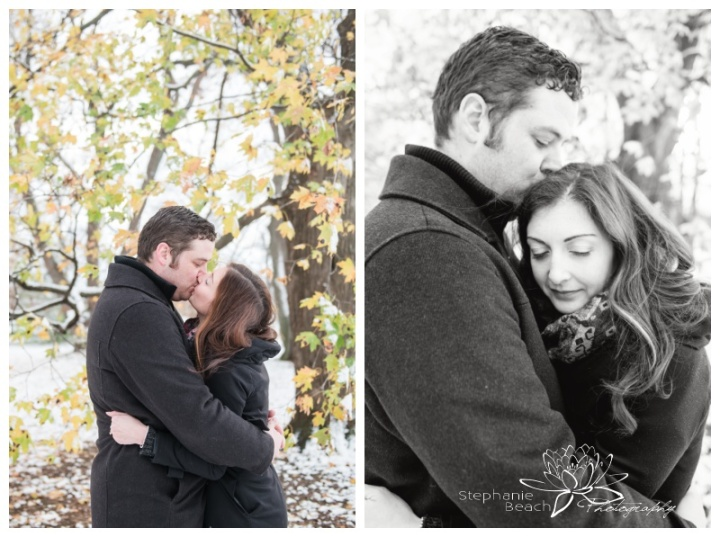Ottawa-Arboretum-Winter-Engagement-Session-Stephanie-Beach-Photography