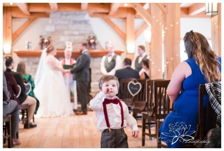 Temple's-Country-Wedding-Sugar-Bush-Winter-Wedding-Stephanie-Beach-Photography