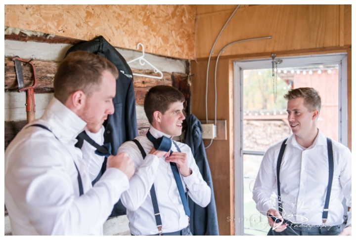 Ottawa-Fall-Backyard-Wedding-Stephanie-Beach-Photography-groom-prep-groomsmen