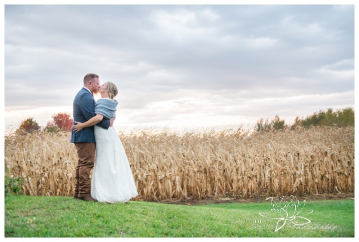 Ottawa-Fall-Backyard-Covid-Wedding-Stephanie-Beach-Photography