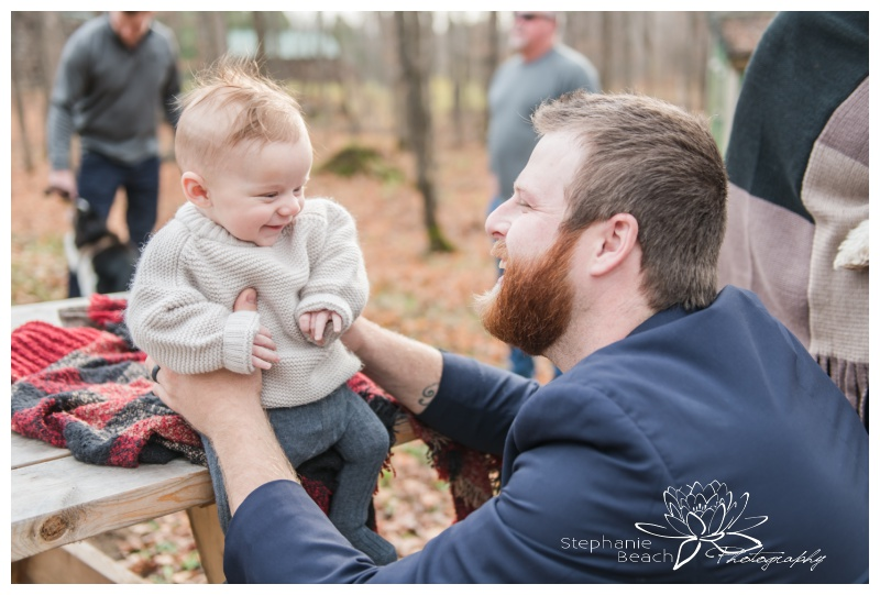 White-Lake-Lifestyle-Extended-Family-Session-Stephanie-Beach-Photography